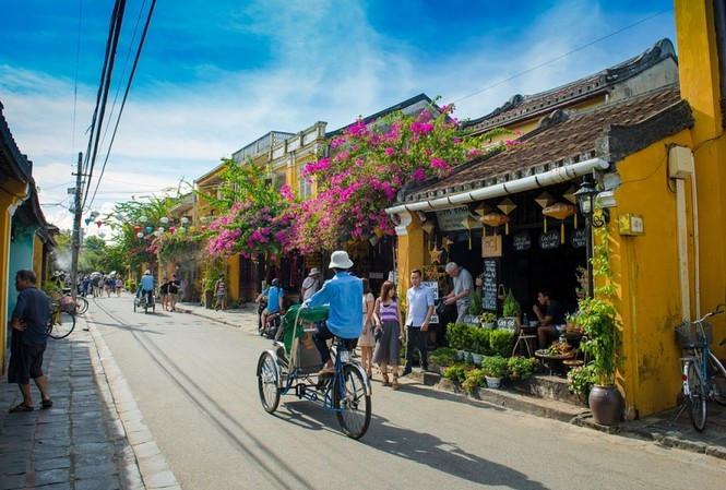 Covid-19,foreign travelers,Hoi An,travel news