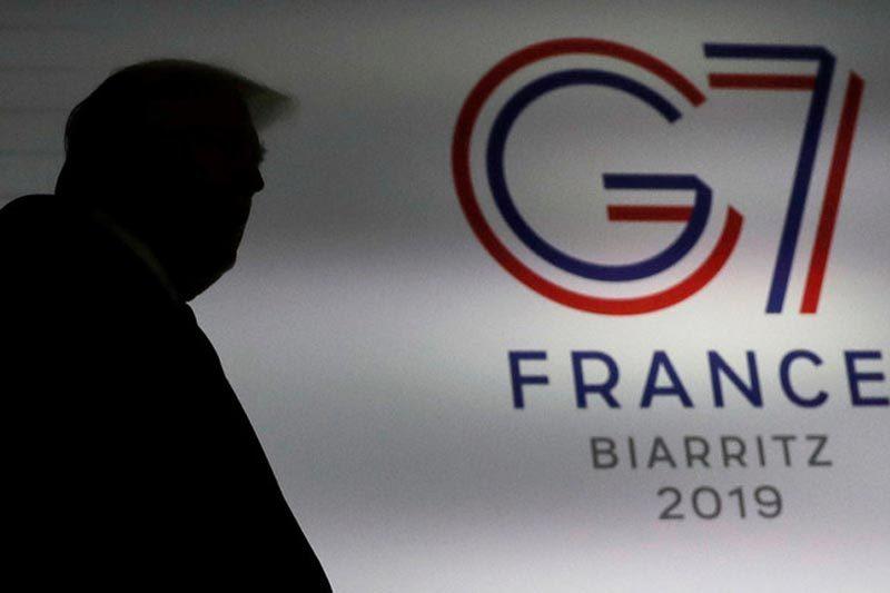 Ông Trump mời gia nhập nhóm mới thay G7, Nga thẳng thắn hồi đáp