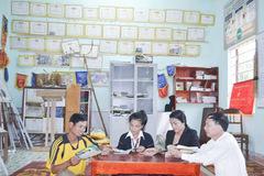 Hiệu quả thiết thực từ các trung tâm học tập cộng đồng