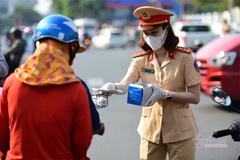 Phóng viên Mỹ thấy may mắn khi ở Việt Nam trong đợt dịch Covid-19