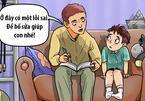 7 sai lầm cha mẹ thường mắc trong cách nuôi dạy con