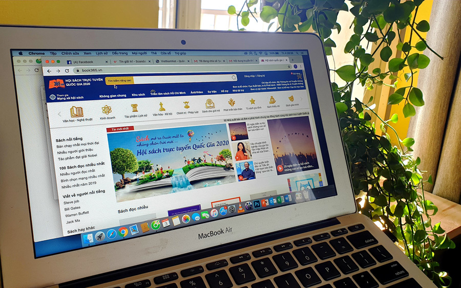 Giải trí online: Thách thức vẫn phải làm