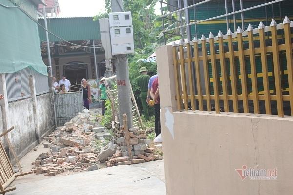 3 người bị điện giật tử vong ở Hà Tĩnh