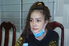 Cô gái xinh đẹp ở miền Tây ôm gần 4kg ma túy từ Campuchia về Việt Nam