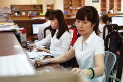 Cơ cấu mới về vị trí việc làm và biên chế công chức