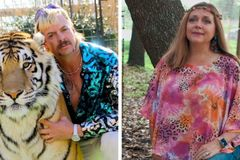 Tiger King: Joe Exotic's former zoo handed to rival Carole Baskin