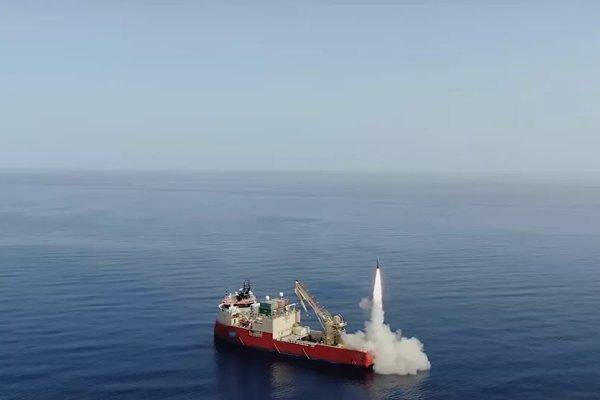 Israel thử nghiệm thành công tên lửa đạn đạo tầm ngắn