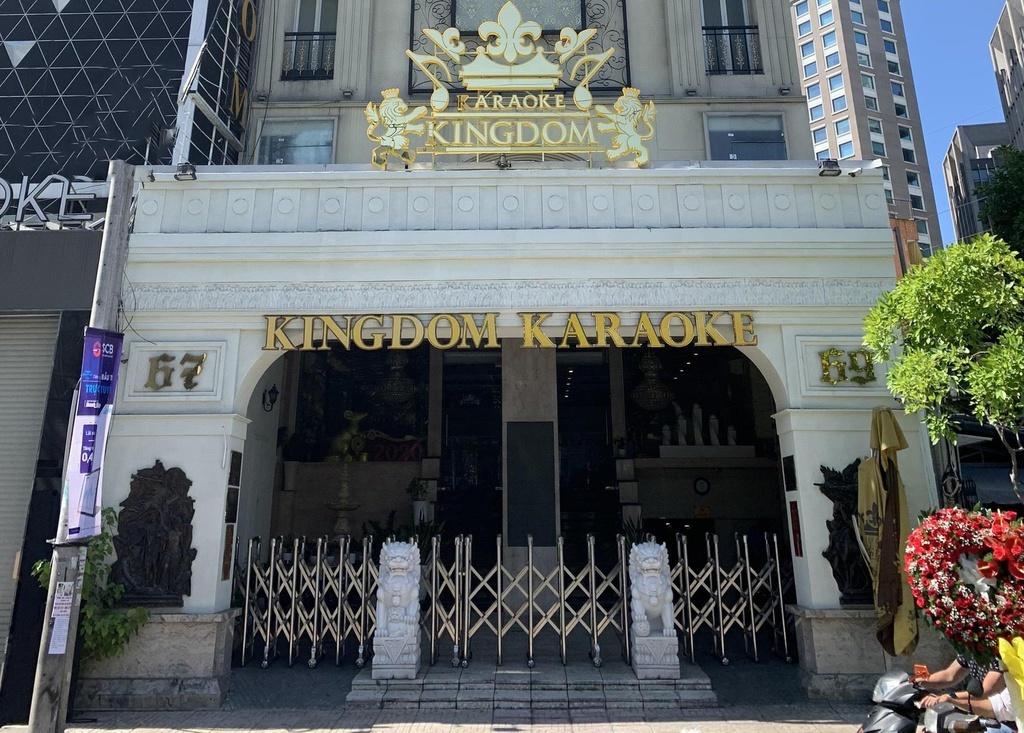 Karaoke đóng cửa, chủ đầu tư tốn tiền tỷ cầm cự