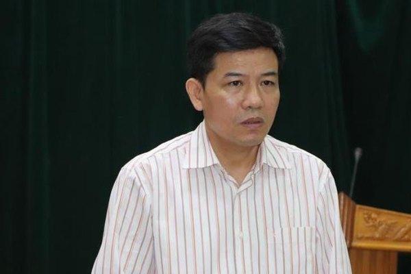 Cảnh cáo nguyên Trưởng công an huyện vì để cấp dưới bỏ lọt tội phạm