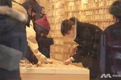 Người trẻ Hàn Quốc đang ngập đầu trong nợ nần