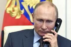 Tình báo Mỹ nói Nga phê chuẩn chiến dịch giúp ông Trump chống đối thủ Biden