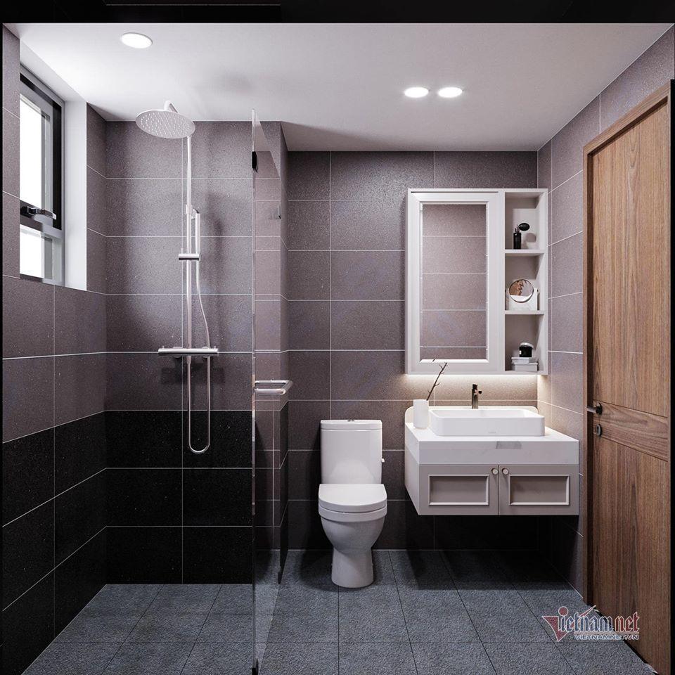 Nhà mới 5,5 tỷ đẹp như khách sạn của diễn viên Hồng Loan