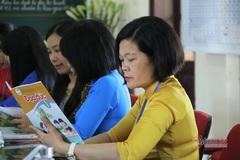 Nghị định mới về quản lý cơ sở giáo dục mầm non và phổ thông công lập