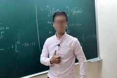 Sở GD-ĐT Hà Nội đề nghị công an xác minh vụ thầy toán bị tố giúp học sinh gian lận