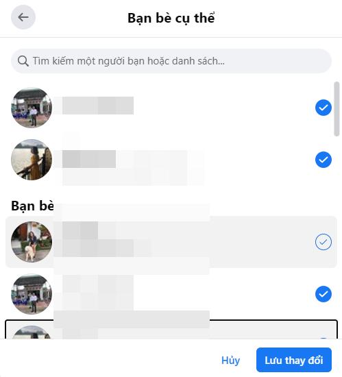 Cách ẩn những bài viết phiền toái trên Facebook không cần chặn bạn bè
