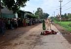 Trích xuất camera tìm chủ nhân xe tải tông chết người rồi bỏ trốn