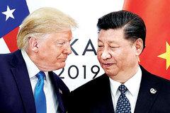Donald Trump dồn đòn tấn công, Trung Quốc làm 'cú' đảo chiều