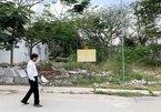 'Xẻ' đất công viên làm trụ sở khu phố, 'bạo gan' làm giả bản đồ quy hoạch