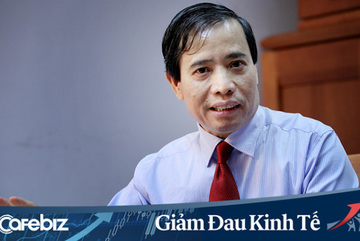 Economist suggests solution for Vietnam to become powerful after pandemic