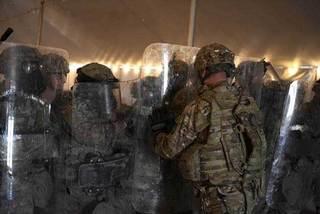 Lầu Năm Góc điều hơn nghìn quân về thủ đô Washington