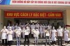 Việt Nam chỉ còn 26 bệnh nhân Covid-19 đang điều trị