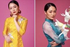 BTV Thu Hà xứng danh 'mỹ nhân diện áo dài đẹp nhất' VTV