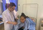 Young volunteer doctors make changes in poor areas' health care