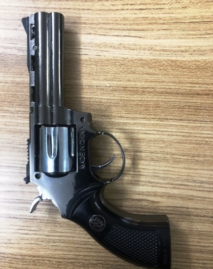 Chân tướng nghi phạm nổ súng bắn trọng thương phụ xe khách
