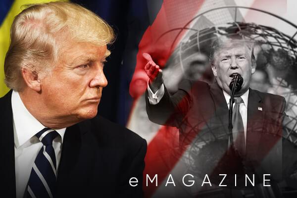 Chiến lược tái tranh cử đầy rủi ro của đương kim Tổng thống Donald Trump