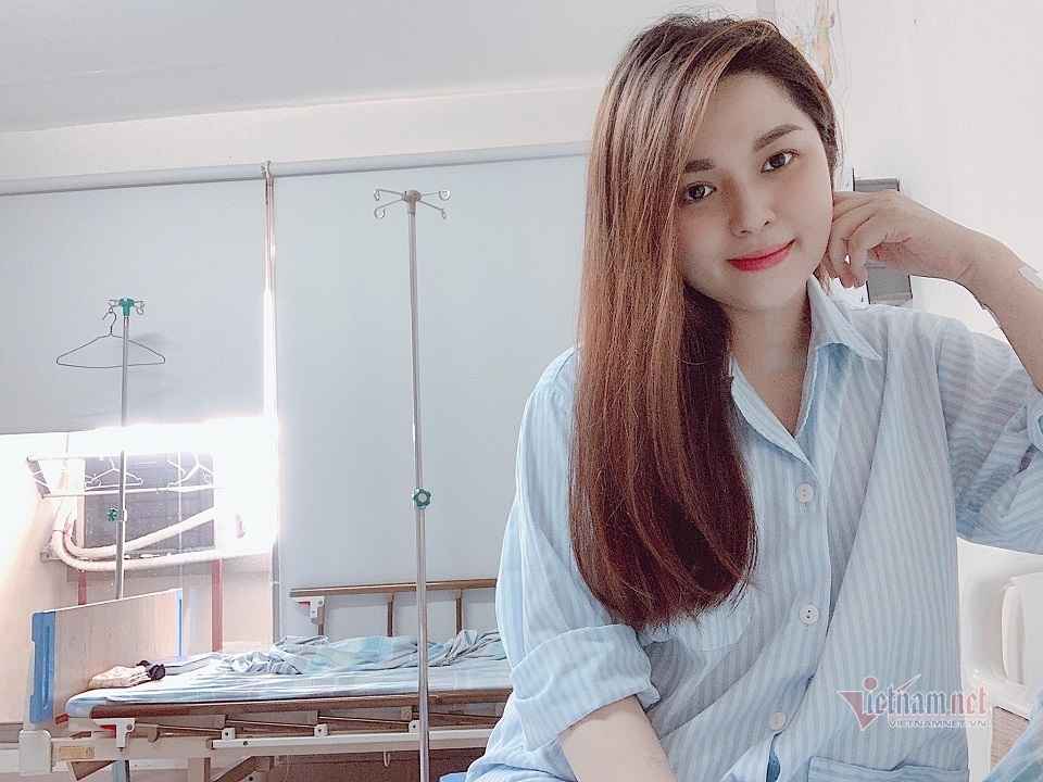 Bác sĩ thông tin về bệnh ung thư máu của nữ MC Diệu Linh