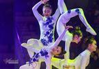 Nỗi lòng của cặp nghệ sĩ xiếc 9X Trịnh Thắng   Phương Đông