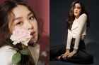 Á hậu Tường San khoe nét đẹp tuổi 20
