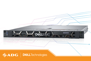 6 ưu điểm của máy chủ Dell EMC PowerEdge R440