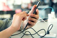Các cuộc tấn công nhằm vào smartphone ngày càng gia tăng