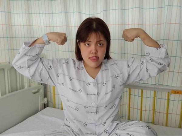 Blogger Yang Soobin Hàn Quốc trong MV Đức Phúc bị ung thư
