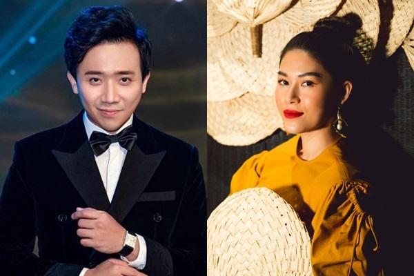 Trấn Thành làm diễn viên, đạo diễn sản phẩm mới của Ngọc Thanh Tâm