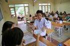 'Chốt' thi tốt nghiệp THPT vào ngày 9-10/8