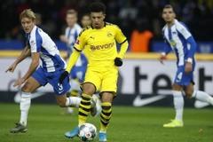 Link xem Dortmund vs Hertha Berlin, 23h30 ngày 6/6