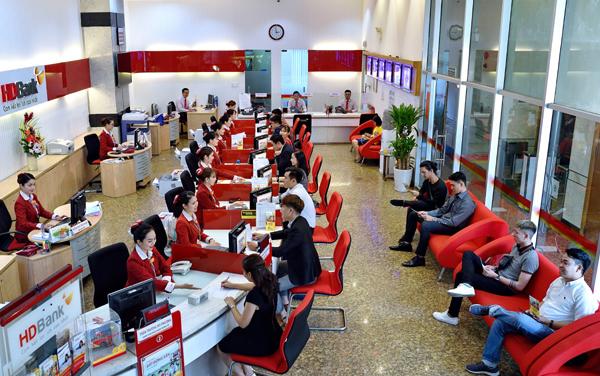 HDBank tiên phong triển khai mở tài khoản doanh nghiệp online
