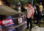 Lãnh đạo Thái Bình 'nói hết' về vụ Trưởng ban Nội chính gây tai nạn bị khởi tố