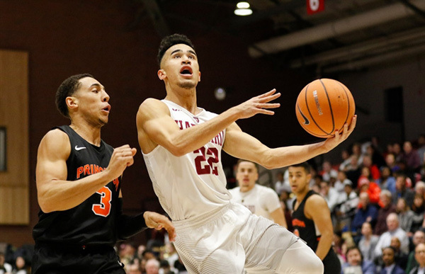 Harvard grad and new VBA star aims to inspire on and off the court