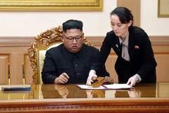 Em gái Kim Jong Un đe dọa, Hàn Quốc phản ứng tức thì