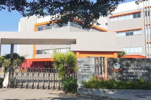 Tòa bác đơn vụ phụ huynh kiện Trường quốc tế Singapore tại Đà Nẵng