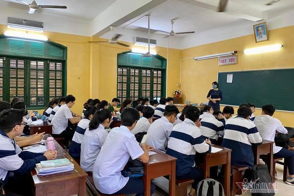 Nên thành lập Ban An toàn và vệ sinh học đường
