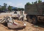 Bắt tài xế xe tải đè bẹp xế hộp, 3 người chết ở Thanh Hóa