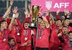 Thầy Park tuyên bố mục tiêu tuyển Việt Nam sau bốc thăm AFF Cup