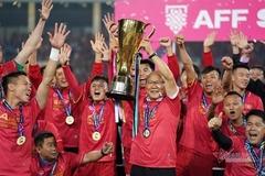 """Việt Nam """"chạm một tay"""" thành chủ nhà AFF Cup 2020"""