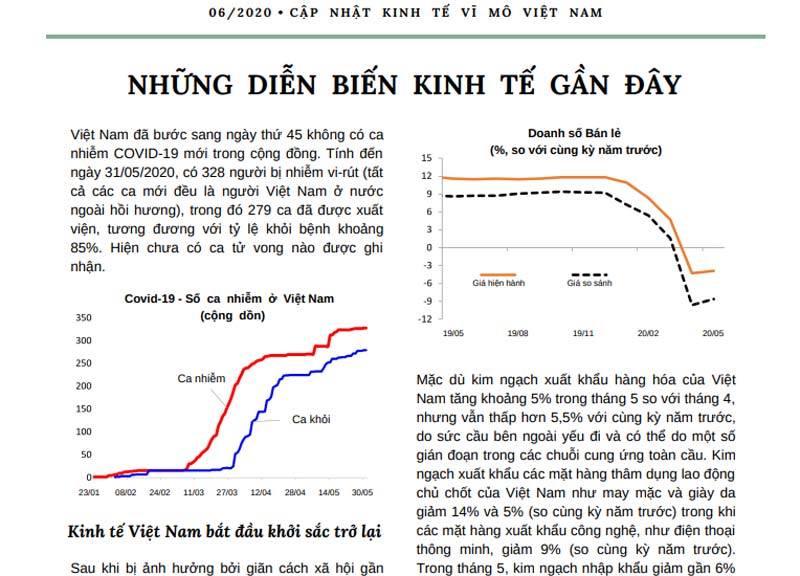 Nhanh chóng, quyết đoán: Thành công đặc biệt, Việt Nam đón nguồn tiền lớn