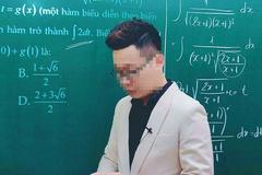 Công an vào cuộc, thầy toán giúp học sinh gian lận viết tâm thư xin lỗi