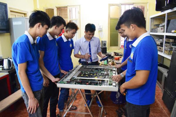 Hà Nội: Đào tạo nghề cho 13.100 lao động nông thôn